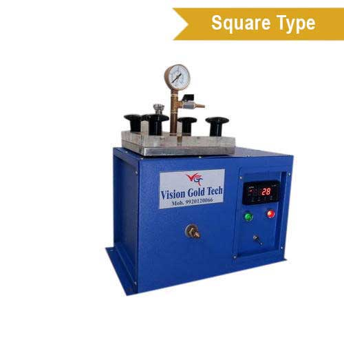 square-wax-injector